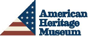 American Heritage Museum Logo